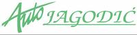 Auto dijelovi Jagodić Logo
